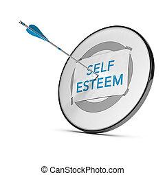 zelfachting, bereiken