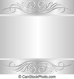 zilver, achtergrond