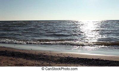zon, oceaan