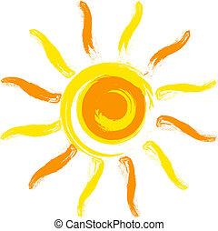 zon, vector